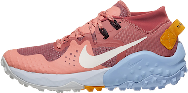 Review of Nike Womens Wildhorse 6