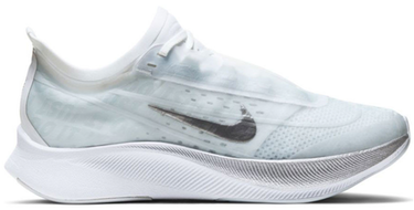 Review of Nike Womens Zoom Fly 3