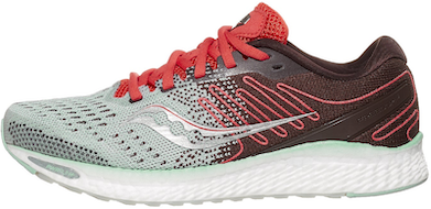 Review of Saucony Womens Freedom 3