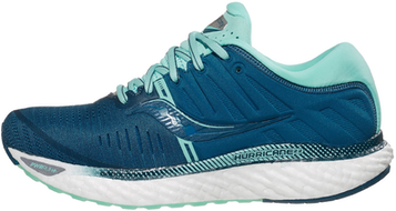 Review of Saucony Womens Hurricane 22