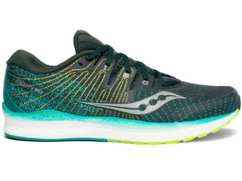 Womens Saucony Liberty ISO 2