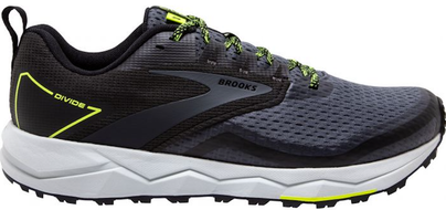 Review of Brooks Mens Divide 2