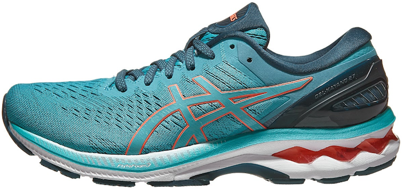 Womens Asics Kayano 27