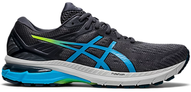 Review of Asics Mens GT 2000-9