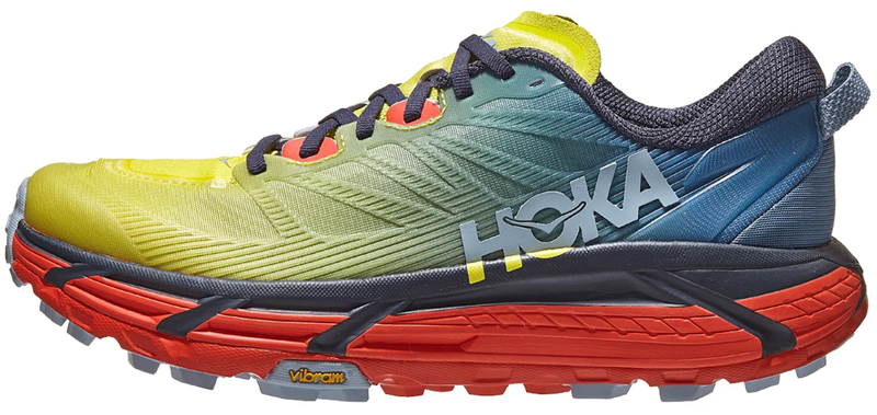 Mens Hoka Mafate Speed 3