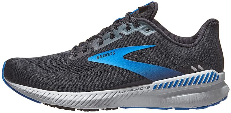 Mens Brooks Launch GTS