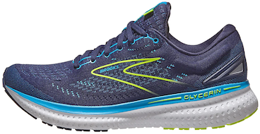 Review of Brooks Mens Glycerin 19