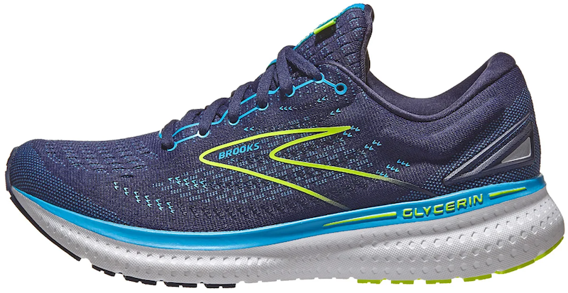 Mens Brooks Glycerin 19