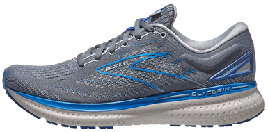 Review of Brooks Mens Glycerin GTS 19