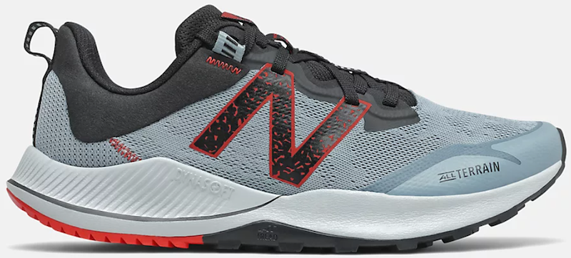 Mens New Balance Nitrel v4