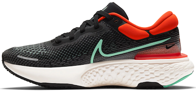 Review of Nike Mens ZoomX Invincible
