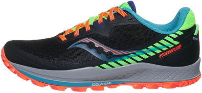 Review of Saucony Womens Peregrine 11