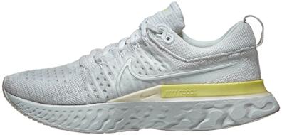 Review of Nike Womens React Infinity Run Flyknit 2