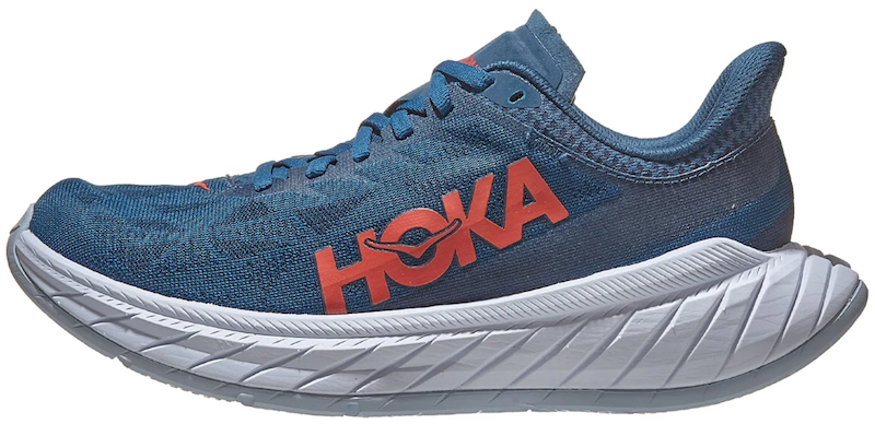 Womens Hoka Carbon x 2