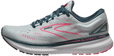 Review of Brooks Womens Glycerin 19