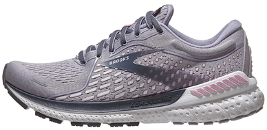 Review of Brooks Womens Adrenaline GTS 21