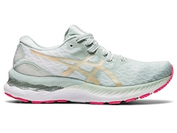 Review of Asics Womens Nimbus 23