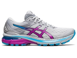 Review of Asics Womens GT 2000-9