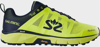Review of Salming Mens Trail 6