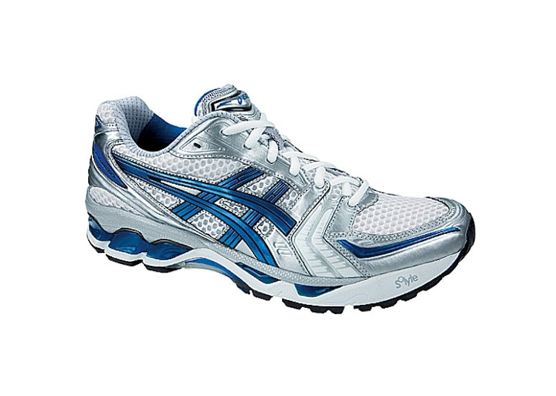 Mens Asics Gel Kayano 14