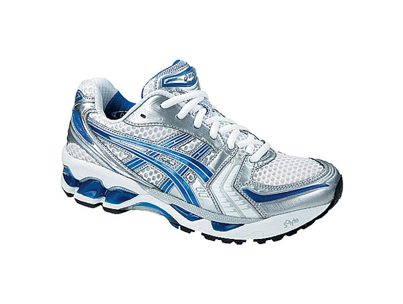 Womens Asics Gel Kayano 14