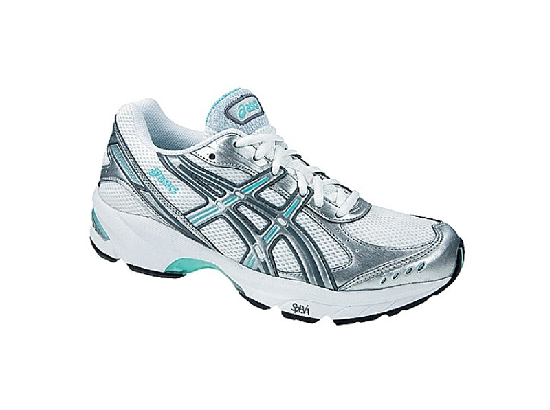 Womens Asics Gel Radience