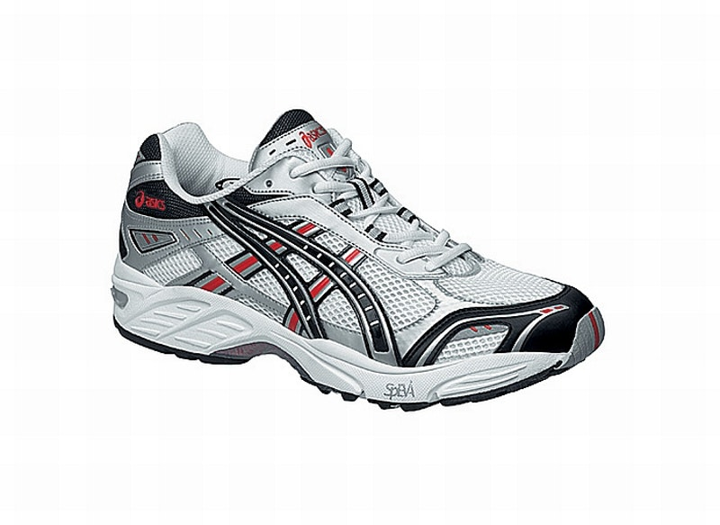 Mens Asics Gel Foundation 7