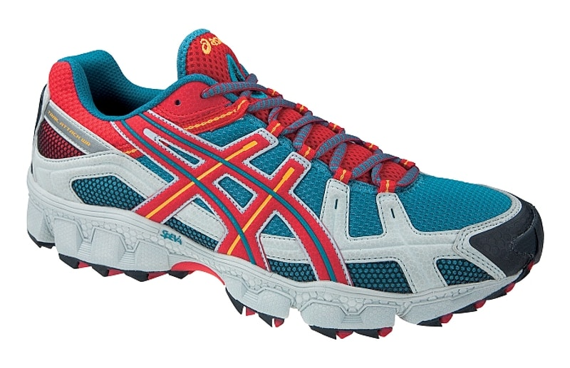 Mens Asics Gel Trail Attack