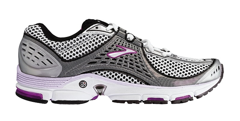 Womens Brooks Trance 7
