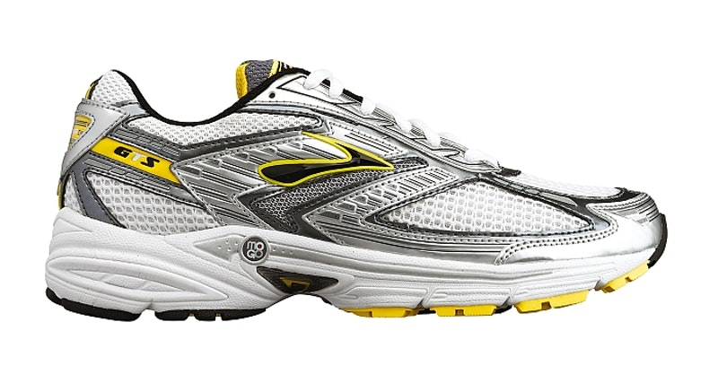Mens Brooks Adrenaline GTS 8