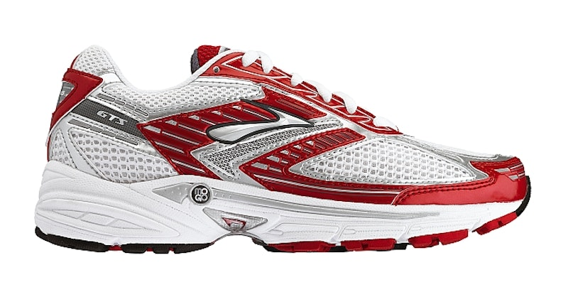 Womens Brooks Adrenaline GTS 8