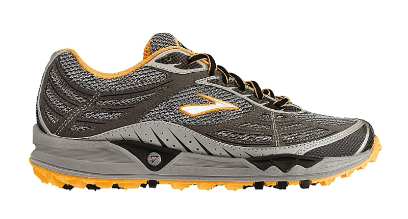 Mens Brooks Cascadia 3