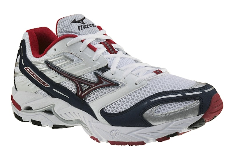 Mens Mizuno Wave Alchemy 7