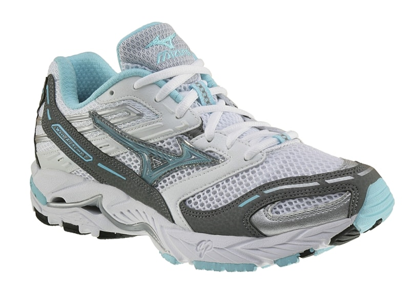 Womens Mizuno Wave Alchemy 7