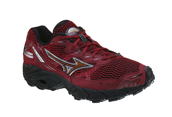 mizuno wave ascend 3