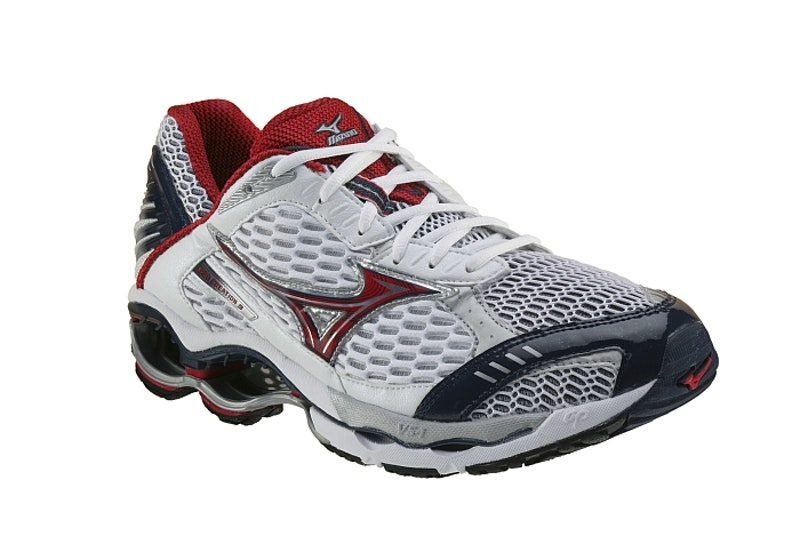 Mens Mizuno Wave Creation 9