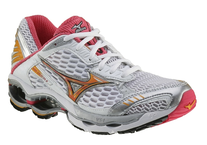 Womens Mizuno Wave Creation 9