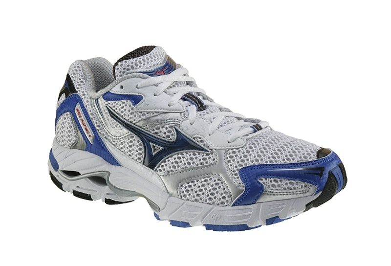 Mens Mizuno Wave Inspire 4