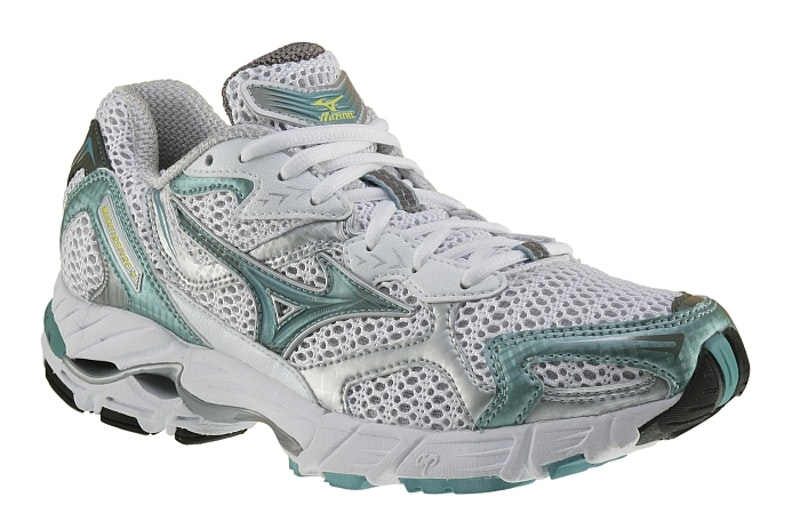 Womens Mizuno Wave Inspire 4