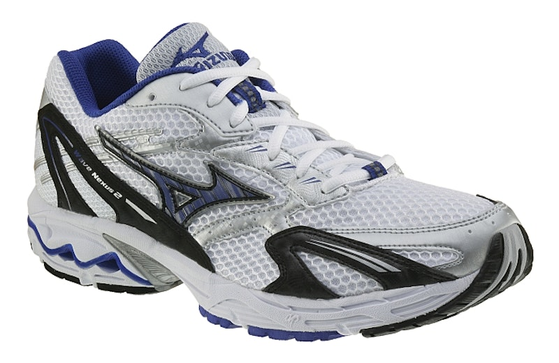 Mens Mizuno Wave Nexus 2
