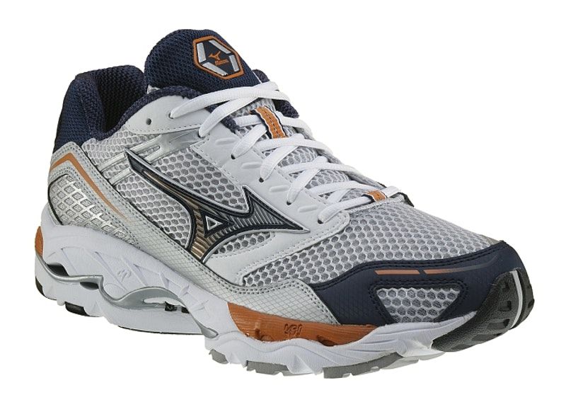 Mens Mizuno Wave Renegade
