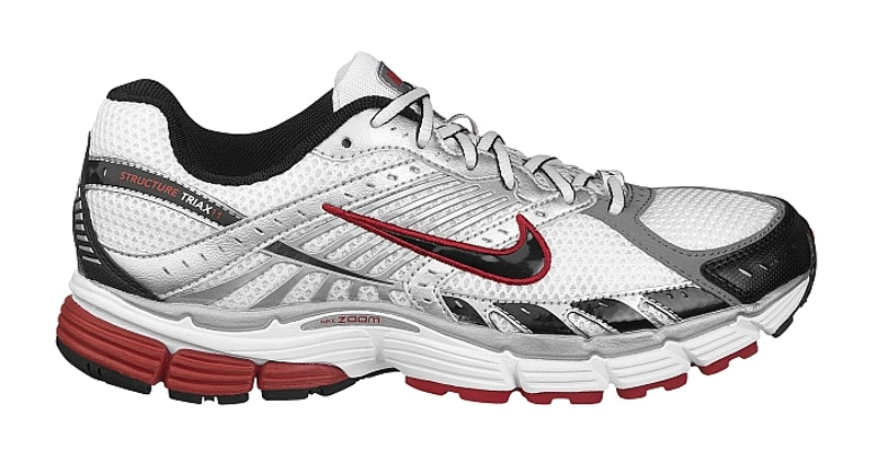 Mens Nike Air Zoom Structure Triax+ XI