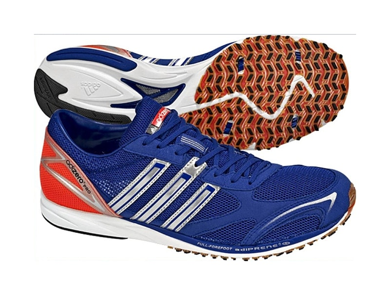 Mens Adidas adiZero Pro 3
