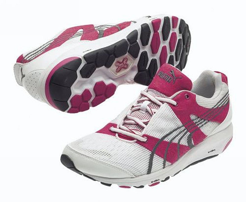 Womens Puma Complete Concinnity 2