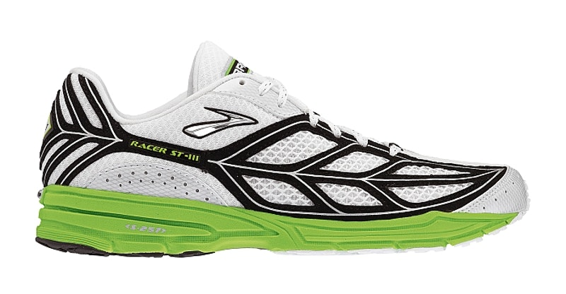 Mens Brooks Racer ST 3
