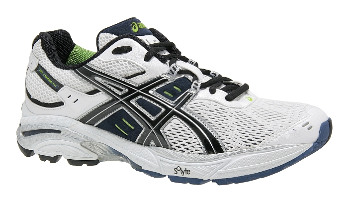 Asics Gel Landreth 4 review and buying advice | ShoeGuide