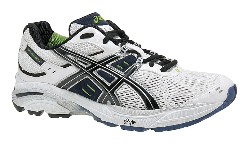 Mens Asics Gel Landreth 4