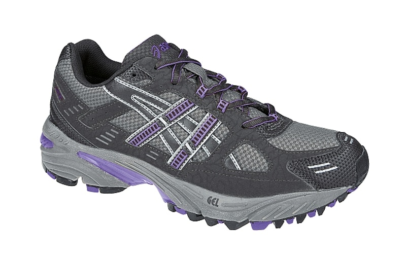 Womens Asics Gel Moriko Gore-Tex 2
