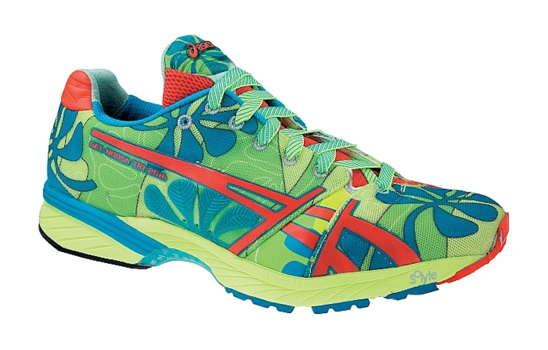 Mens Asics Gel Noosa Tri 25th