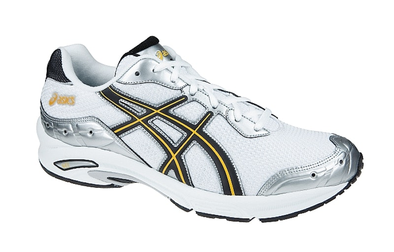 Mens Asics Gel Oberon 2
